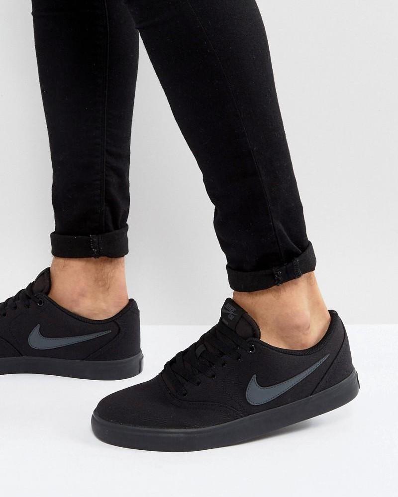 ... Nike Scarpe scarpe Check da ginnastica Sportive SB Check scarpe Solar  Canvas Sportswear 6f1bc8 ... c95359843f3