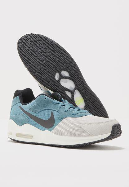 Nike Scarpe Sneakers Sportive Ginnastica Tennis Air Max Guile Grigio ... 12675c84fbd