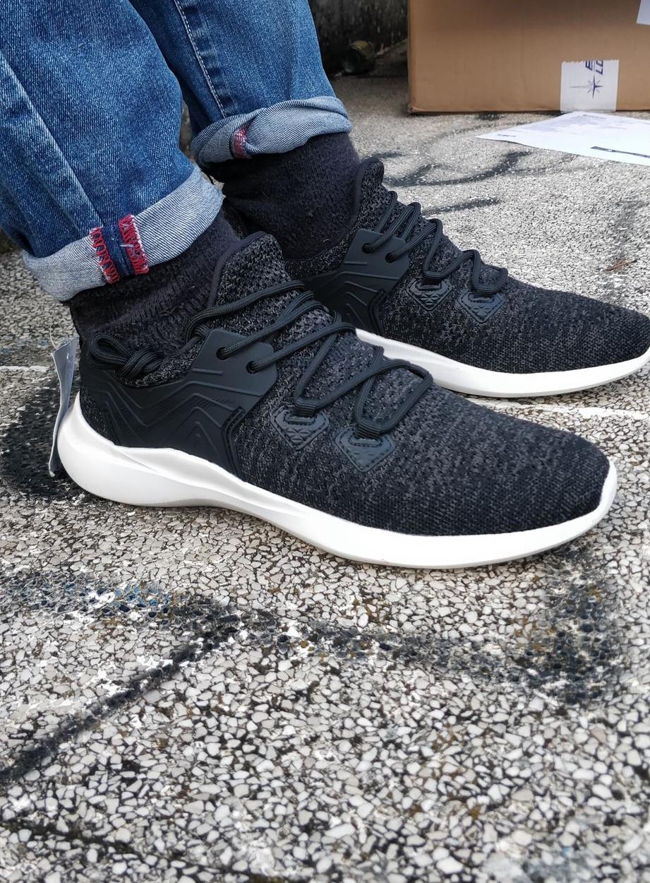 Joma-Scarpe-sportive-Sneakers-Lifestyle-sportswear-Nero-JCSM-mesh