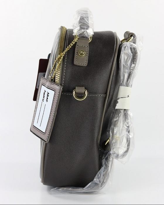 Dettagli su Ynot? Borsa Donna Woman Bag tg Zaino Zainetto Nero DR11 BLACK