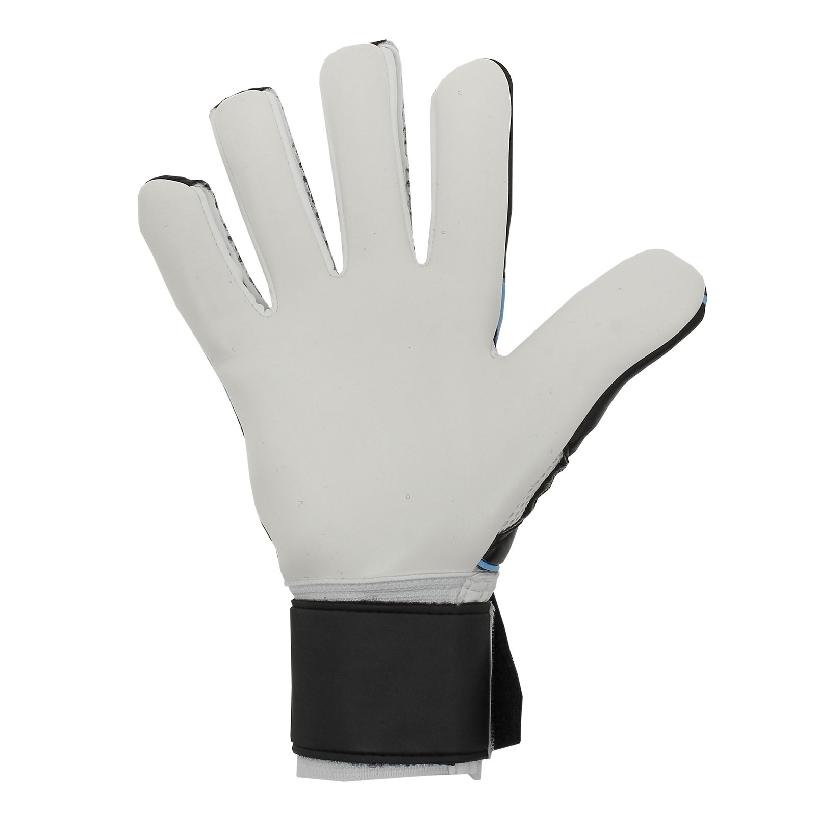 Uhlsport-SOFT-HN-Competition-Gant-de-Gardien-Keeper-Gloves-Bleu-noir miniature 6