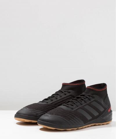 Football Adidas Scarpe Calcio Predator Nero Tango 19.3 Indoor | eBay