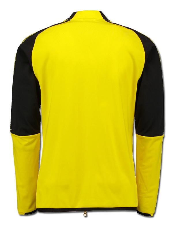 2cdf31d5 Borussia Dortmund bvb 09 Puma Training Jacket Yellow Poly Men 2017 ...