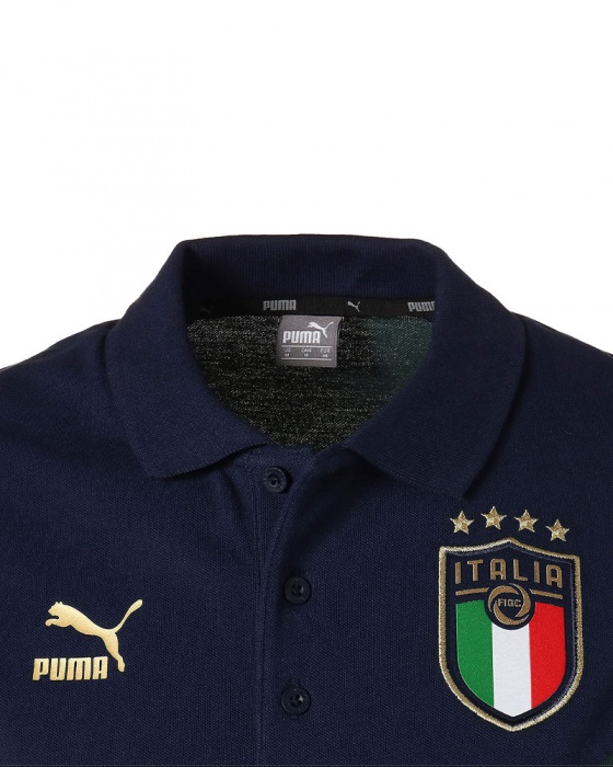 polo italia puma