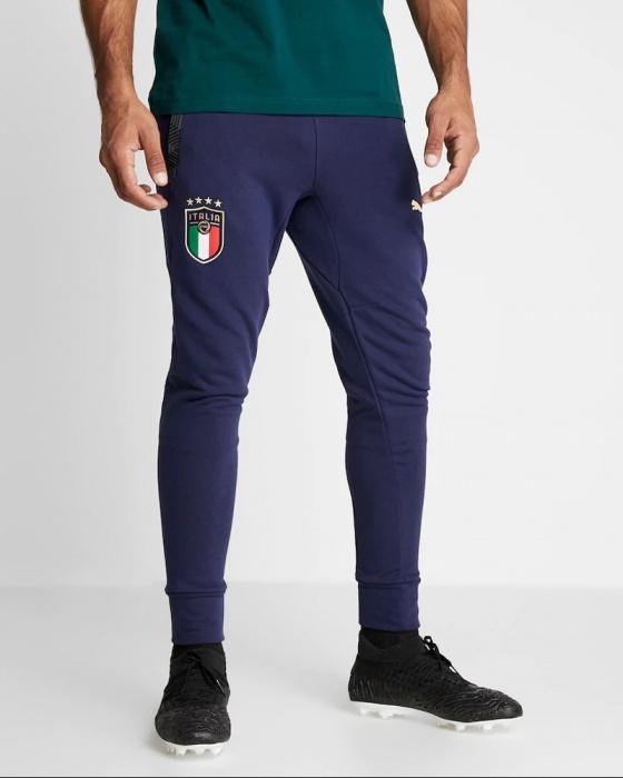 Puma Jogging Pantalon Hommes S XL h2 | eBay