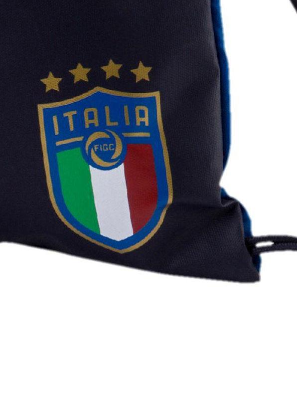 ab583e5a04 Italy Italia Italien Puma Rucksack Gymsack bag tg Unisex Blue 2018 ...