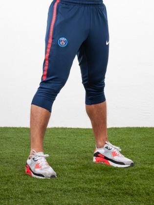 Psg Training Squad Shorts Navy Hose Dry Nike 18 Pantaloncini 2017 rCwvqFrfx