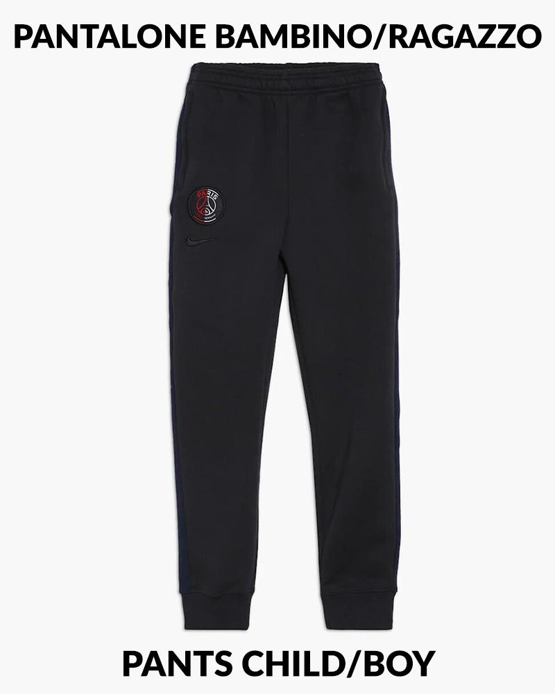 pantaloni felpa nike ragazzo