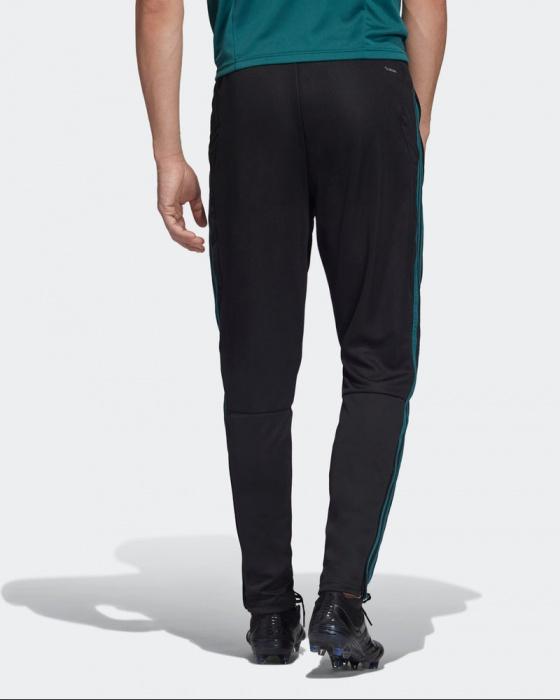 Détails sur Ajax Amsterdam Adidas Pantalon De Survêtement Pants Hose 2018 19 Training Noir