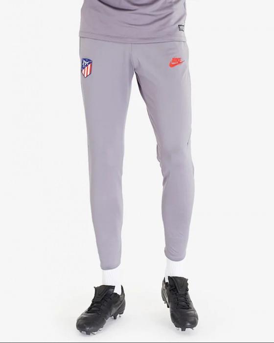 ATLETICO MADRID NIKE Pantaloni tuta Pants 2019 20 Nero