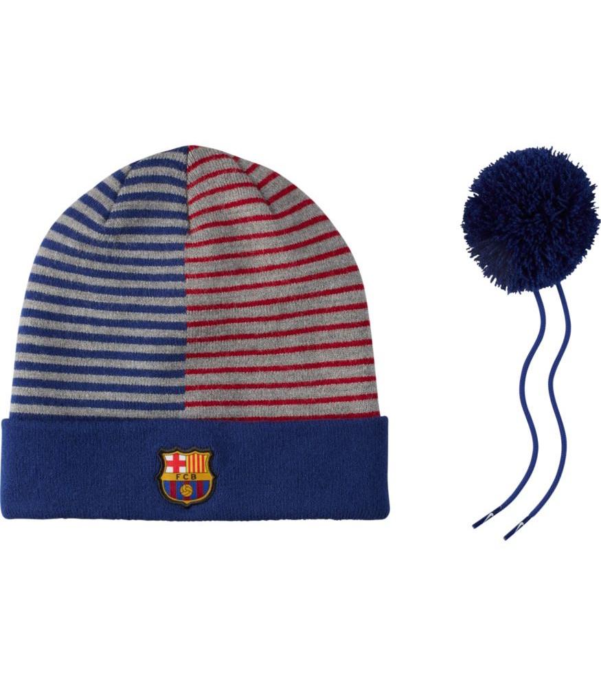 Tabella taglie e misure Cappello di lana invernale FC Barcellona Nike  BEANIE Unisex 2018 19 BlauGrana b1ae7fd2233e