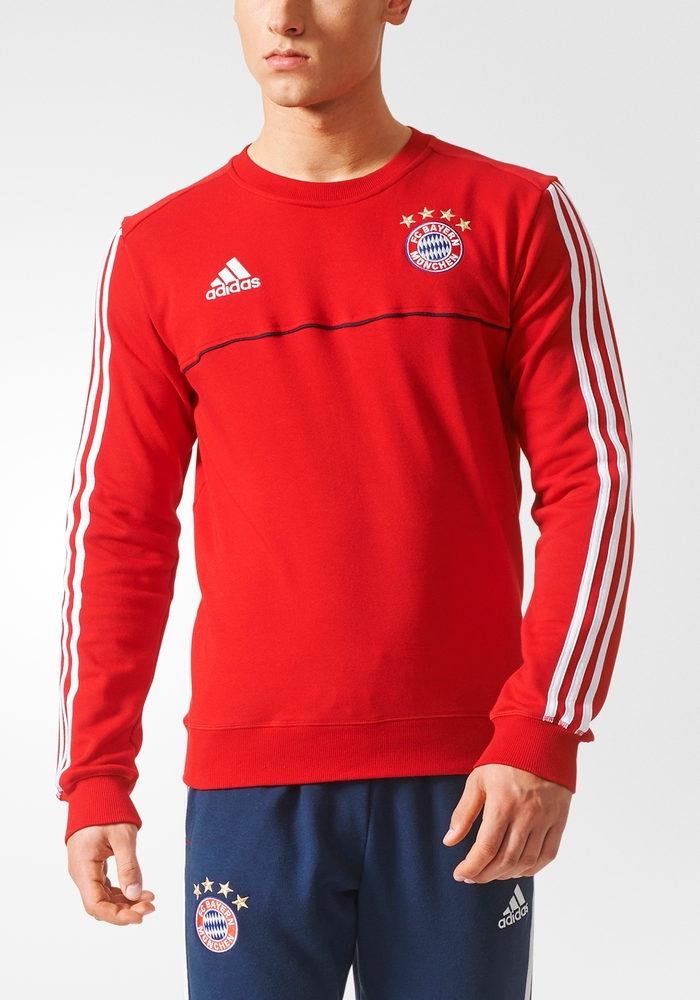 felpa FC Bayern München 2017