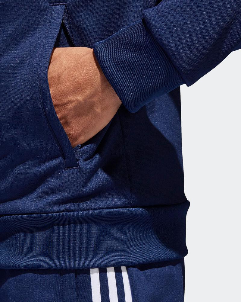 quality design 4c395 644c6 Bayern Monaco Adidas Giacca Sportiva Sport jacket Track Top 3S 2018 Uomo  Blu 3 3 di 8 ...