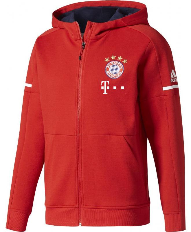 Bayern-Monaco-Adidas-Sponsot-T-Mobile-Giacca-Pre-Gara-Pre-Match-jacket-Anthem