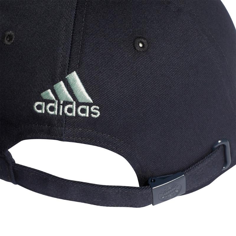 Bayern Munchen Adidas Hat Cap Hut Chapeau tg Unisex Navy 2019 3 ... 8f2cb8f9717