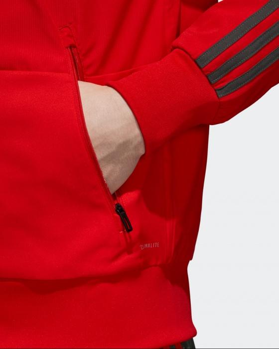 Adidas Représentation Présentation Monaco Veste Bayern 19 2018 t5nqC5w