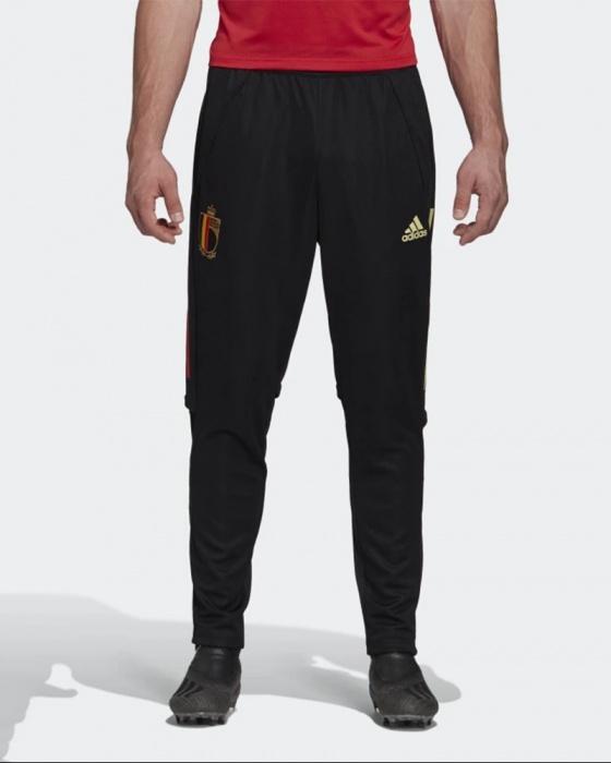 RBFA BELGIUM BELGIQUE Adidas Pantalon De Survêtement Pants