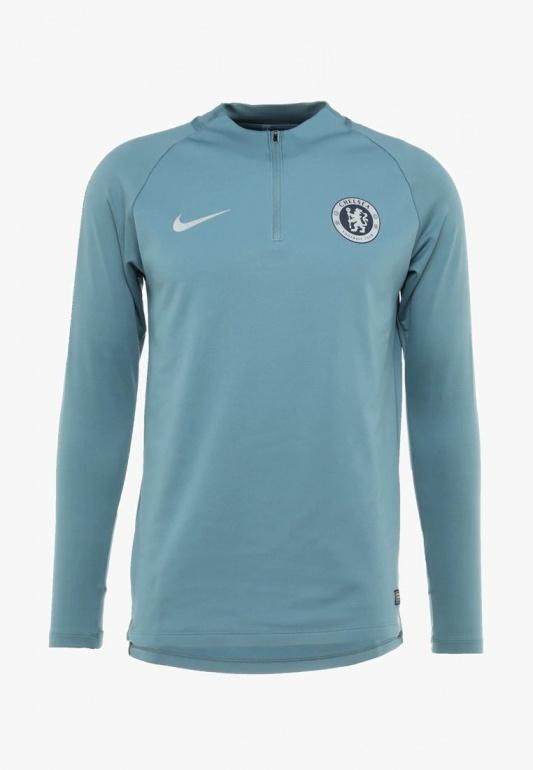 Felpa Allenamento Chelsea Nike Originale Drill Top Uomo 2018