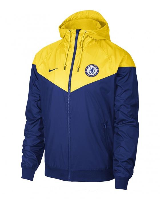 Chelsea Fc Nike Training Jacket 2018 19 Sportswear