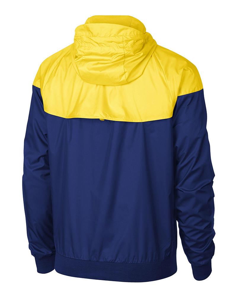 b515d43ef99 Chelsea Fc Nike Training Jacket 2018 19 Sportswear Windrunner Blue ...