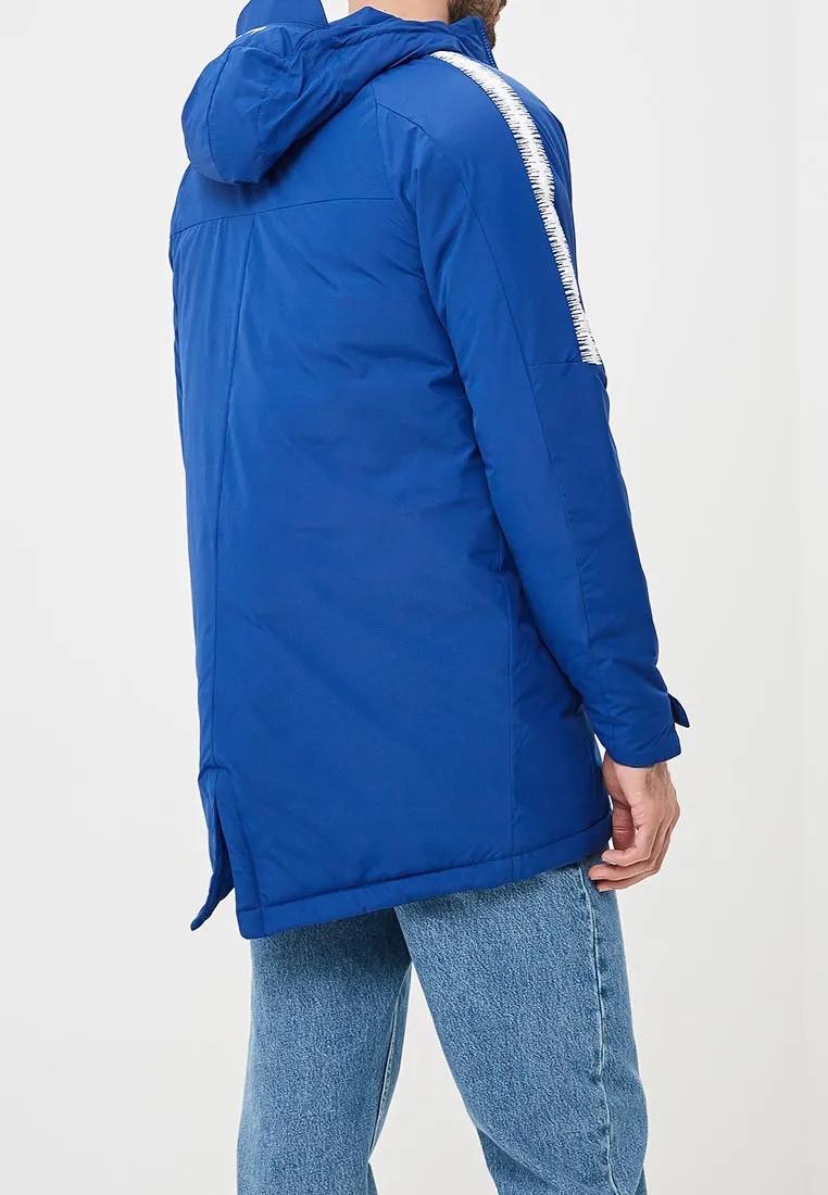 Daunenjacke Jacket Nike London Chelsea Fc Padded Winterjacke 5RjL4A