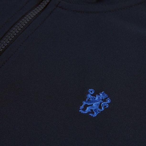 Details zu Chelsea London Fc Nike Pre match Jacke Jacket Herren L96 2019 20 Blau 451