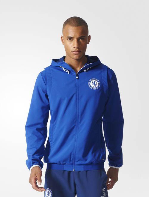 Chelsea-Fc-Adidas-Giacca-Allenamento-Training-Jacket-2016-17-Blu