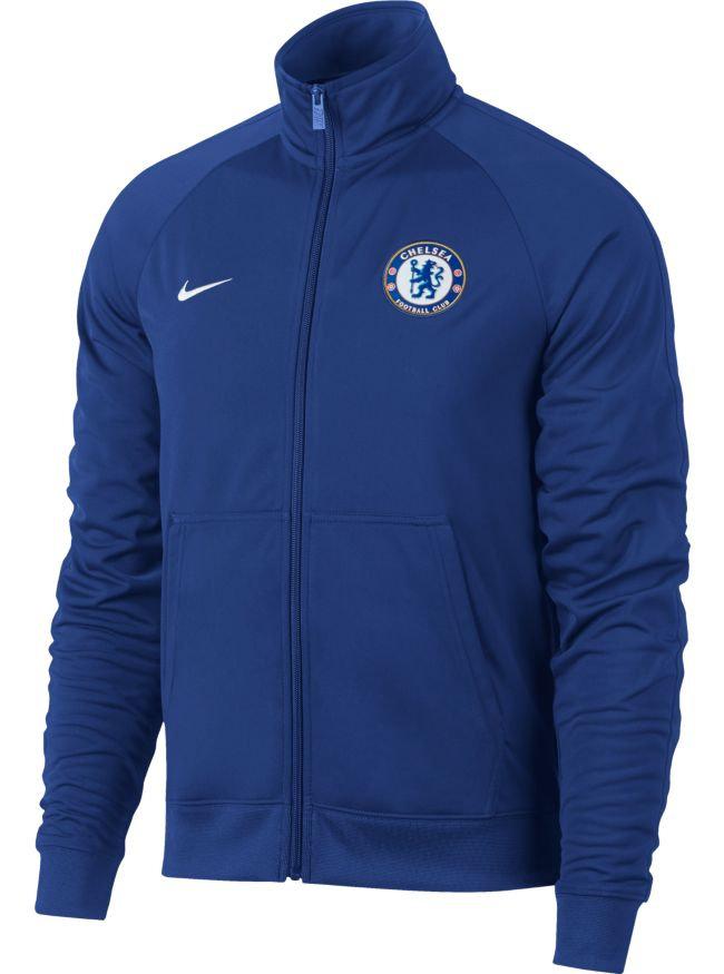 Allenamento calcio Chelsea acquisto