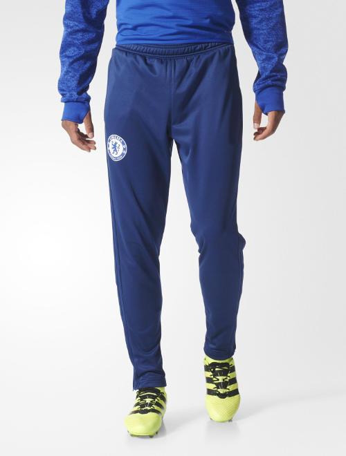 Chelsea Fc Adidas Track Pants Hose 2016 17