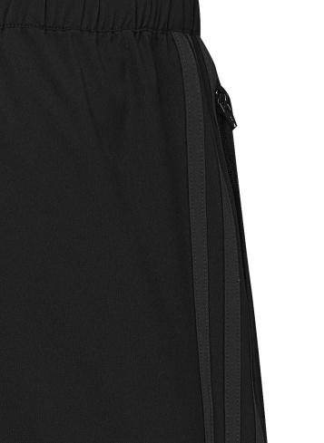 Pantaloncini Woven Fc Chelsea Originale adidas Tasche a zip Uomo 2016 17 Nero Woven Shorts