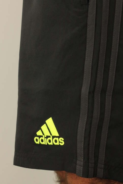 adidas chelsea shorts black