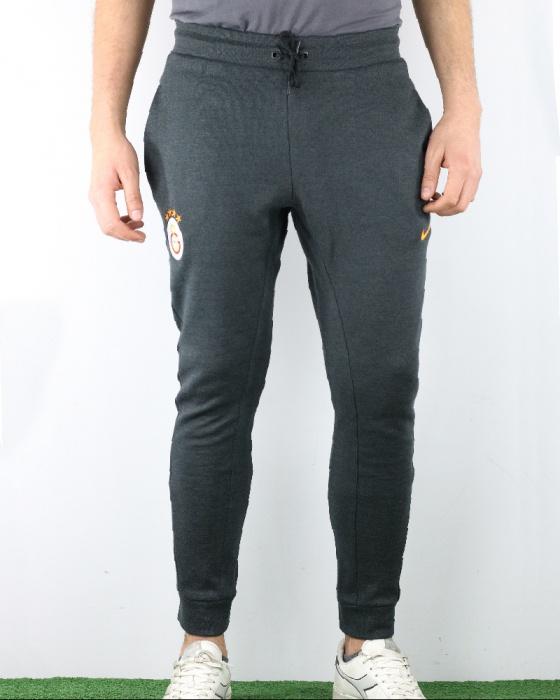 49514fa87a pantaloni Tuta Galatasaray nike sweat cuff Sportswear jogger uomo Antracite cotone  2018 19 - pants Tracksuit ...