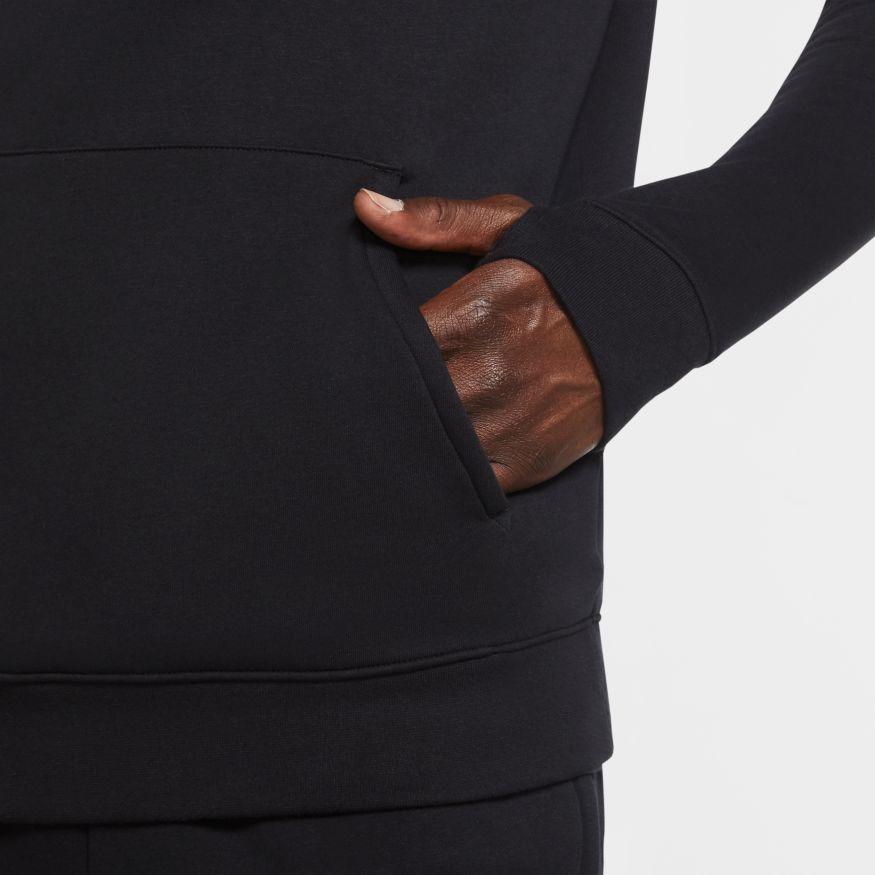 miniatuur 3 -  Galatasaray Nike Felpa Cappuccio Hoodie 2020 21 UOMO Pullover Fleece Sportswea