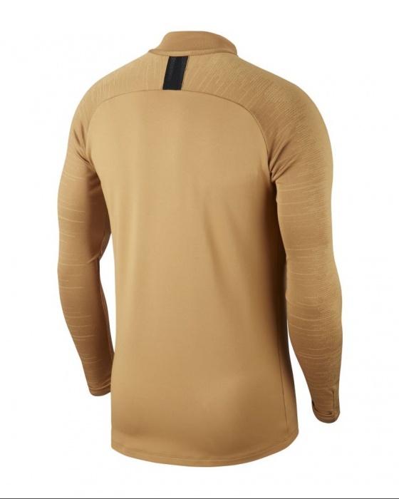 Felpa Allenamento INTER FC Nike Mezza zip Drill Top Uomo