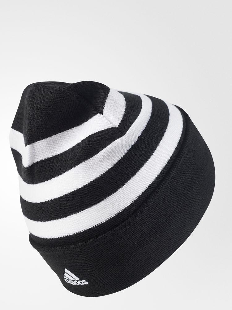Tabella taglie e misure Cappello di lana Juventus invernale Originale Adidas  3S WOOLIE Bianco nero 2017 18 Unisex