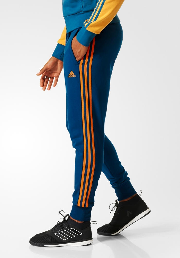 pantaloni adidas juventus uomo
