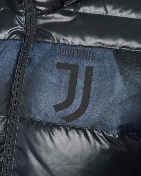Piumino 2017 18 Fc Down Giubbotto Juventus Jacket Uomo Bomber Adidas  pnwS68x0qt 7508dea1a1d9