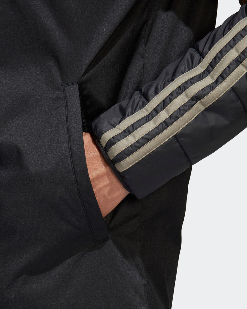 Originale Jacket Bomber Winter Juventus Adidas Giubbotto Piumino HxtwqftY4 375b5a81d06c