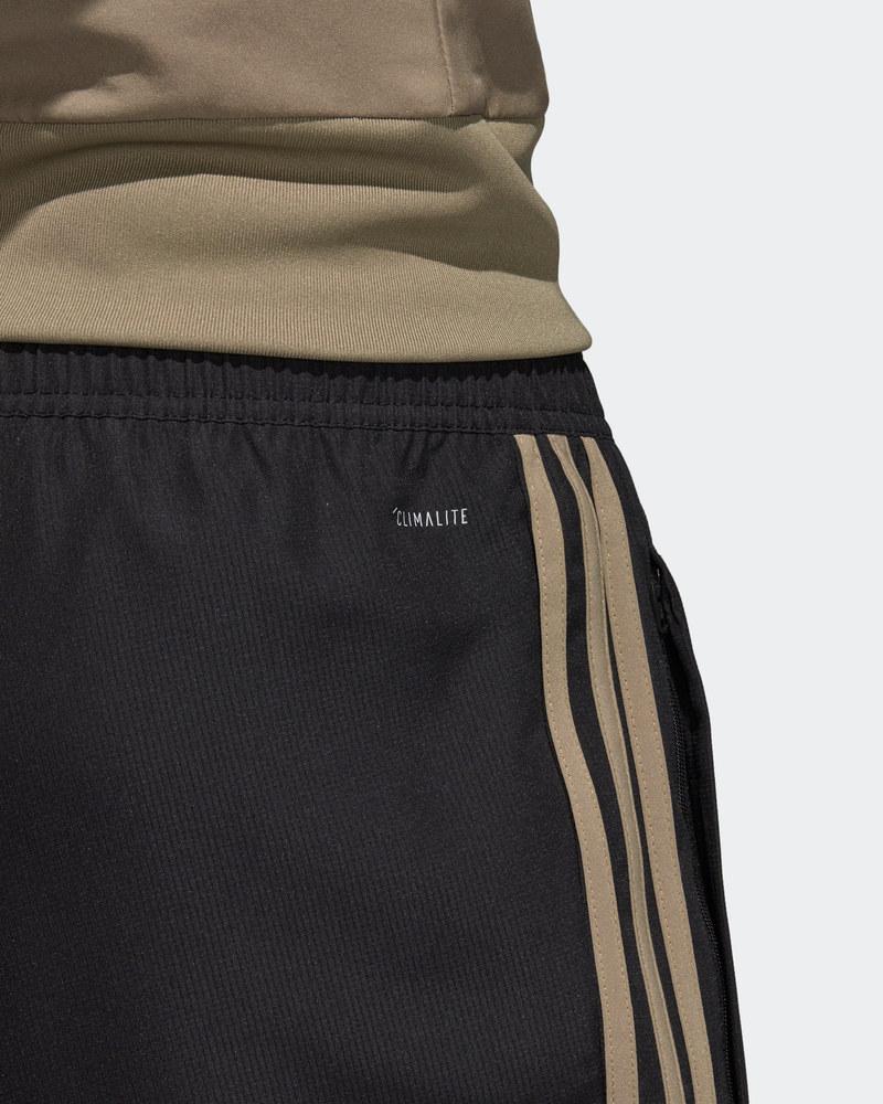 Juventus-Fc-Adidas-Pantaloni-tuta-Rappresentanza-Pres-pants-2018-19-Woven-Nero miniature 6