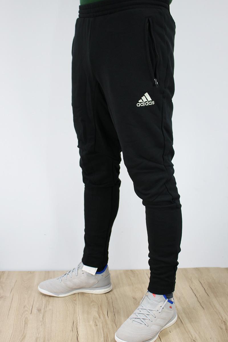 672c1a07ded1 FC Juventus Adidas Track Pants Hose 2018 19 Seasonal Specials Black ...