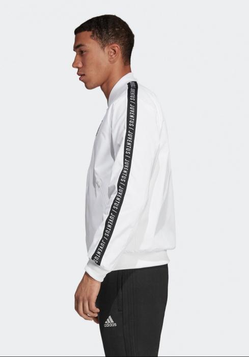 Jacket Anthem Adidas Ebay 2019 White Fc Juventus Pre Match qaCxHfxw