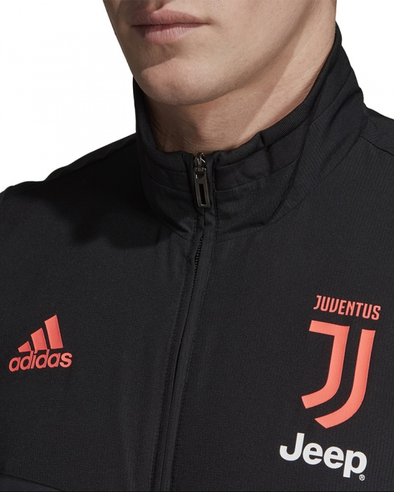 Juventus Fc Adidas Survetement Presentation