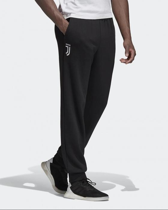 adidas pantaloni cotone uomo
