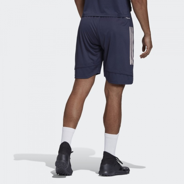 medaglia Venditore Additivo  Juventus Fc Adidas Pantaloncini Shorts Training UOMO Blu con TASCHE a ZIP    eBay