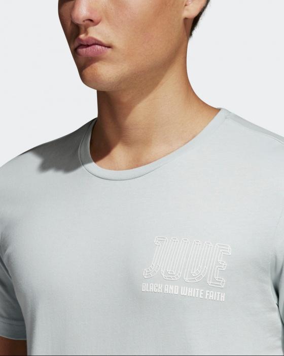 86ba9d3683 Juventus Fc Adidas Special Graphic T-shirt Maglia maglietta tempo ...