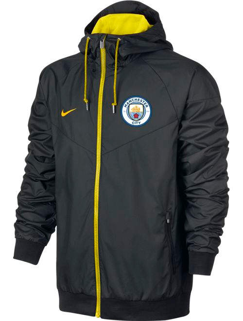 Manchester-City-Nike-Giacca-Jacket-Windrunner-Grigio-2016-17