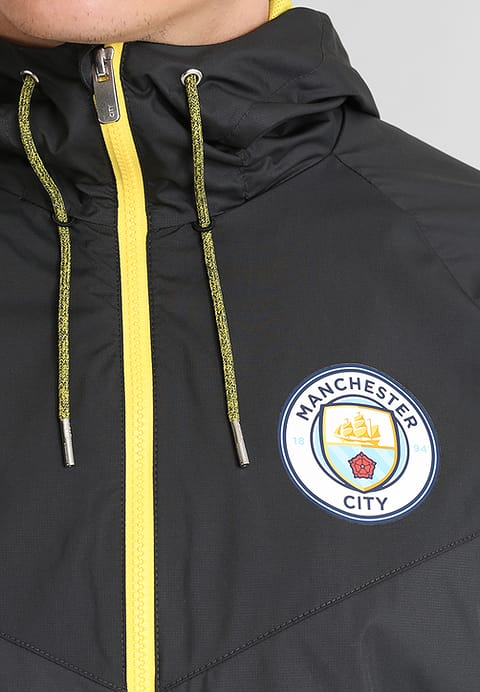 sports shoes db4fd 81bb5 Manchester-City-Nike-Giacca-Jacket-Windrunner-Grey-2016-