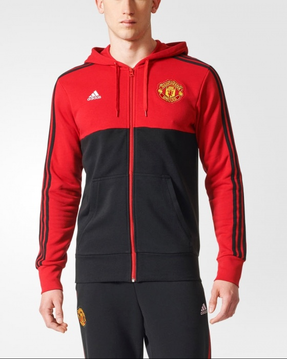 a4612d2f616 manchester united jacket adidas on sale   OFF39% Discounts