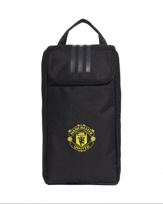 Manchester United Adidas Sac a Chaussures Boot Bag Gymsack