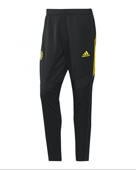 Manchester United Adidas Pantalon De Survêtement Pants Hose